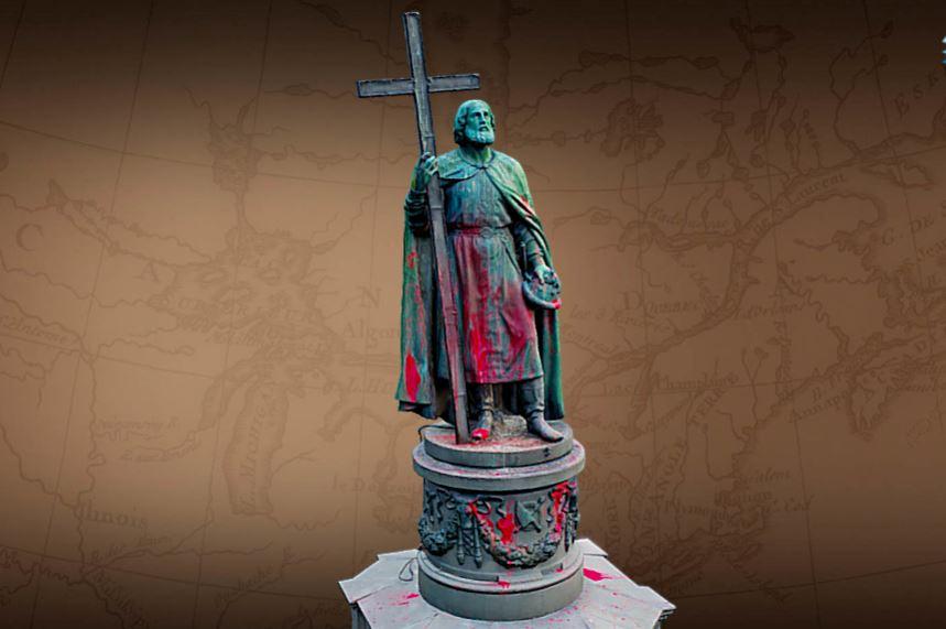Пам'ятник Володимиру Великому (м.Київ)